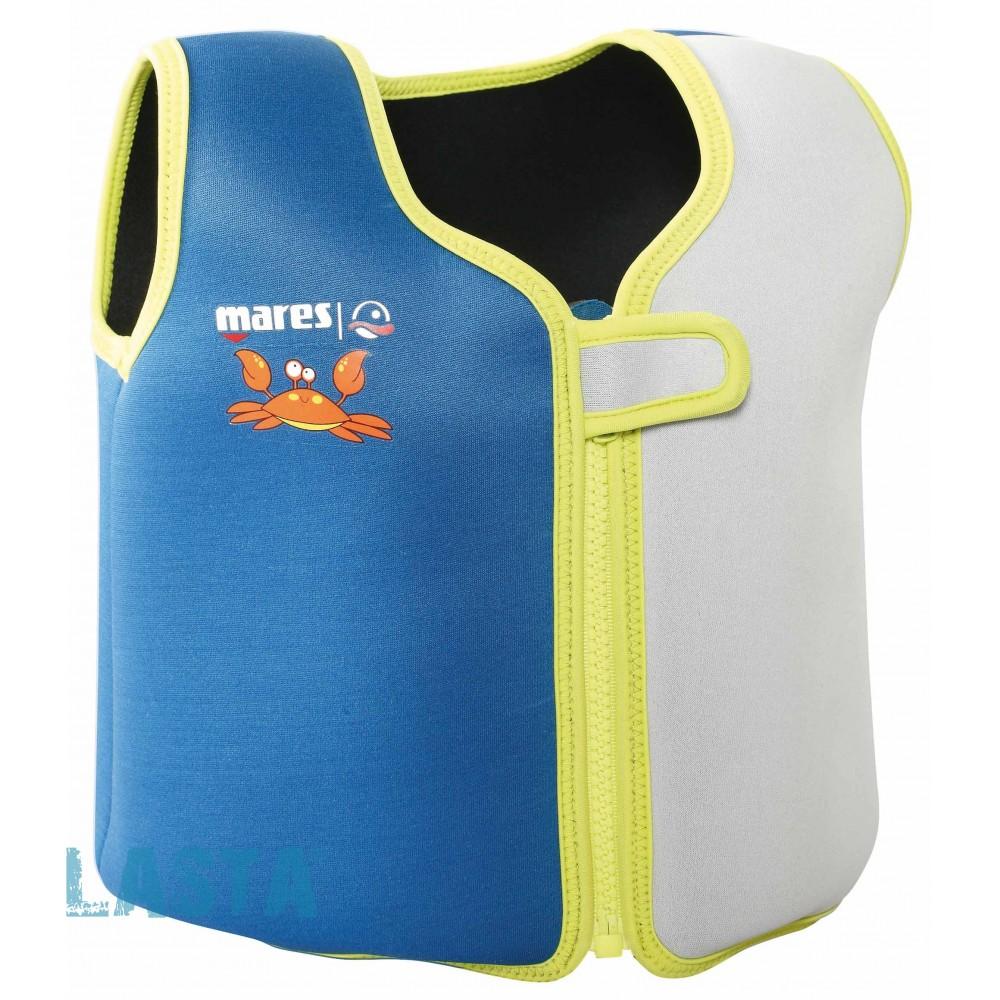 Жилет для плавания Mares Jacket LM S