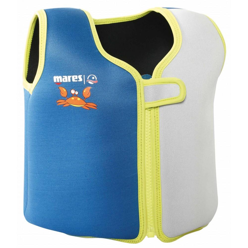 Жилет для плавания Mares Jacket LM XS