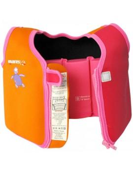 Жилет для плавания Mares Jacket Pink M