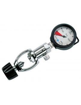 Проверочный манометр Aqua Lung высокого давления DIN