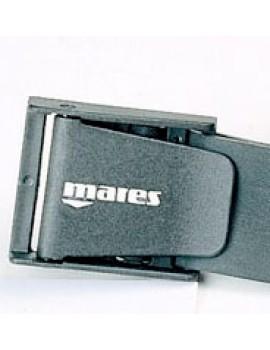 Пояс для грузов Mares резиновый