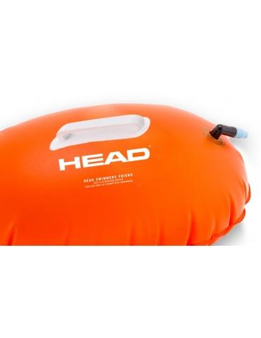 Буй для триатлона HEAD Safety X-Lite