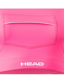 Майка-топ HEAD Swimrun Top