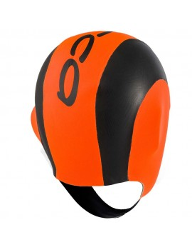 Неопреновая шапочка Orca High Visibility Swim Cap S/M