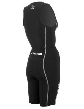Стартовый костюм для триатлона HEAD Tri-Suit BK Man