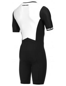 Стартовый костюм для триатлона HEAD Tri-Suit WH