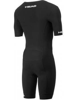 Стартовый костюм для триатлона HEAD Tri-Suit BK